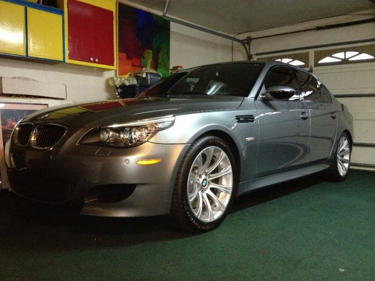 2008 BMW M5 for sale 100767178