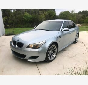 2008 BMW M5 for sale 101094412