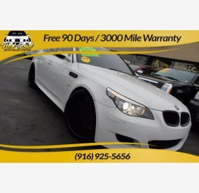 2008 BMW M5 for sale 101440350