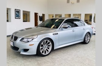2008 BMW M5 for sale 101460457