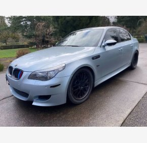 2008 BMW M5 for sale 101470782