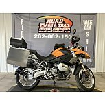 2008 BMW R1200GS for sale 201181405