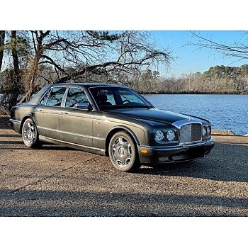 2008 Bentley Arnage R for sale 101438208
