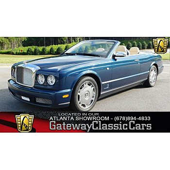 2008 Bentley Azure for sale 101016853