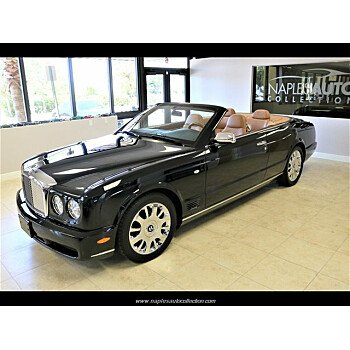 2008 Bentley Azure for sale 101046215