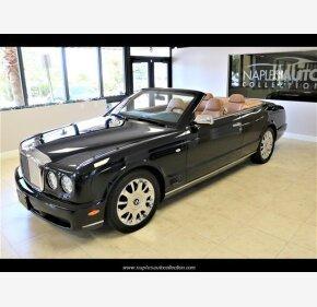 2008 Bentley Azure for sale 101046215