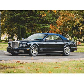 2008 Bentley Azure for sale 101234918