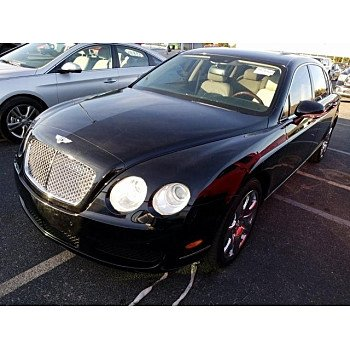 2008 Bentley Continental Flying Spur for sale 101256629