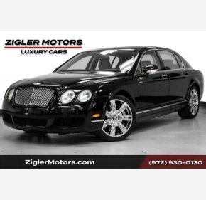 2008 Bentley Continental Flying Spur for sale 101267965
