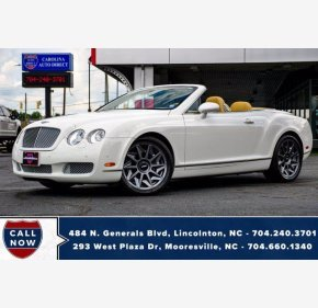 2008 Bentley Continental for sale 101338663