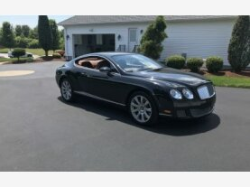 2008 Bentley Continental GT Coupe for sale 101388398