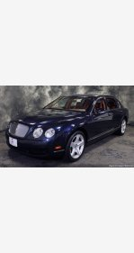 2008 Bentley Continental Flying Spur for sale 101417939