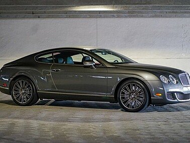 2008 Bentley Continental for sale 101614723