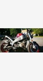 2008 Buell Lightning for sale 200385004
