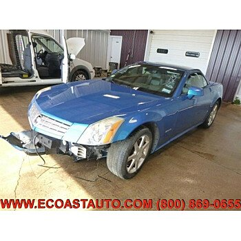 2008 Cadillac XLR for sale 101277486