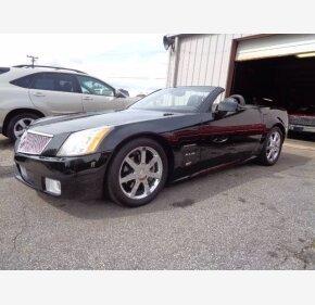 2008 Cadillac XLR for sale 101347329
