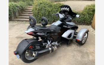 2008 Can-Am Spyder GS for sale 200724615