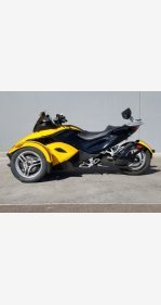2008 Can-Am Spyder GS for sale 200657324