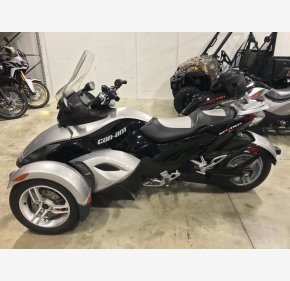 2008 Can-Am Spyder GS for sale 200681704