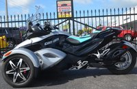 2008 Can-Am Spyder GS for sale 200732198