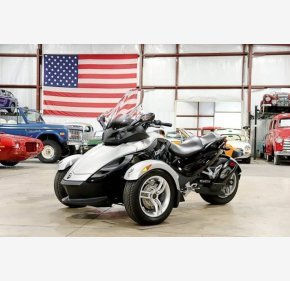 2008 Can-Am Spyder GS for sale 200795931