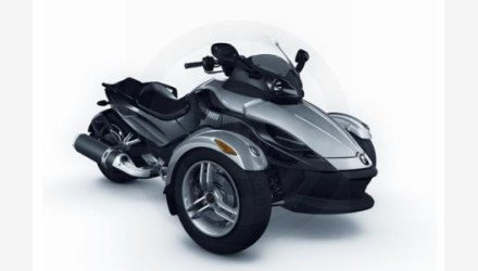 2008 Can-Am Spyder GS for sale 200928456