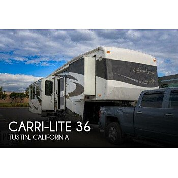 2008 Carriage Carri-Lite for sale 300186690