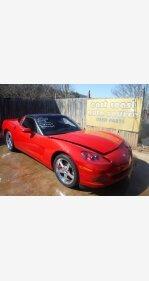 2008 Chevrolet Corvette Coupe for sale 100292133