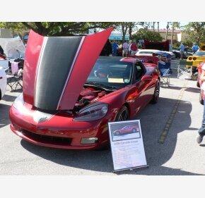 2008 Chevrolet Corvette Coupe for sale 100752496