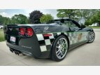 2008 Chevrolet Corvette Convertible for sale 100780854