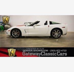 2008 Chevrolet Corvette Coupe for sale 100965406