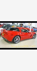 2008 Chevrolet Corvette Z06 Coupe for sale 101036770