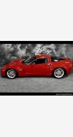 2008 Chevrolet Corvette Z06 Coupe for sale 101045307