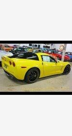 2008 Chevrolet Corvette Coupe for sale 101054335