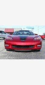 2008 Chevrolet Corvette Z06 Coupe for sale 101062611