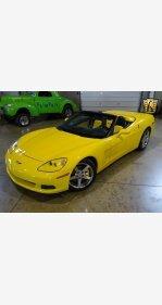 2008 Chevrolet Corvette Convertible for sale 101073459