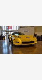 2008 Chevrolet Corvette Z06 Coupe for sale 101113845