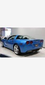 2008 Chevrolet Corvette Coupe for sale 101154009