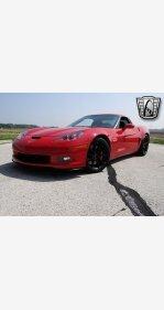 2008 Chevrolet Corvette Z06 Coupe for sale 101173770