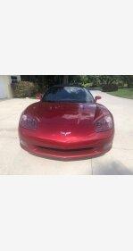 2008 Chevrolet Corvette for sale 101183618