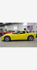 2008 Chevrolet Corvette Coupe for sale 101194622