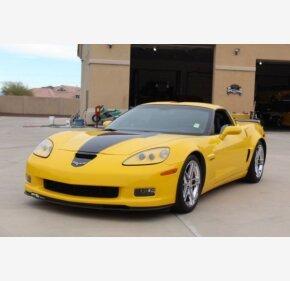 2008 Chevrolet Corvette for sale 101201182