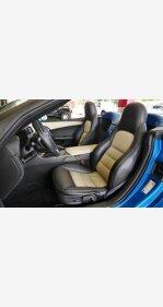 2008 Chevrolet Corvette Convertible for sale 101204080