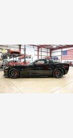 2008 Chevrolet Corvette Z06 Coupe for sale 101206247