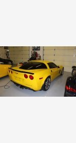 2008 Chevrolet Corvette for sale 101223481