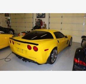 2008 Chevrolet Corvette for sale 101223481