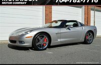 2008 Chevrolet Corvette Coupe for sale 101231762