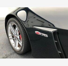 2008 Chevrolet Corvette Z06 Coupe for sale 101246738
