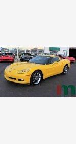 2008 Chevrolet Corvette Coupe for sale 101252999