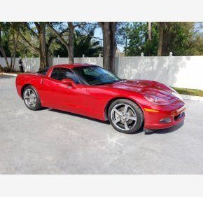 2008 Chevrolet Corvette Coupe for sale 101268576
